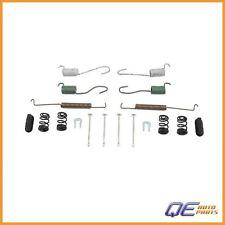 Rear Mazda B2300 B2500 B3000 B4000 Drum Brake Hardware Kit OPparts 61232005
