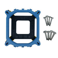 Desktop CPU Cooler Fan bracket heatsink socket-br568 1156/1366 1150 LGA2011/1155