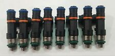 Set of 8 Fuel Injector Ford Mustang 5.4L Supercharged Fits 07-12 M475785