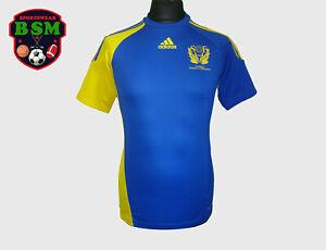 SWEDEN National Handbollförbundet EURO Championship 2010 ADIDAS S HANDBALL SHIRT
