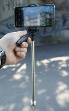 Portable Mini Handheld Gimbal Video Stabilizer for IPhone Mobile Smartphones US