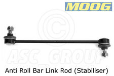 MOOG Front Axle left or right - Anti Roll Bar Link Rod (Stabiliser), TO-LS-2980