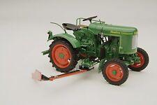 Vintage Schuco / Fendt Dieselross F20 G / 1:18 Farming Tractor / SHU00115