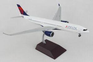 NEW 1:200 GEMINI JETS DELTA AIR LINES AIRBUS A330-900 N401DZ MODEL G2DAL968