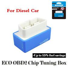 Eco OBD2 Diesel Economy Chip Tuning Box Save Lower Fuel & Lower Emission EcoOBD2