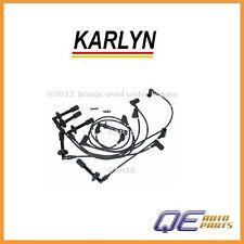 Porsche 911 1984 Spark Plug Wire Set Karlyn-Sti 108533604