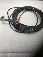 Lumberg Capteur Câble rst3-rkwt//LED a 4-3-224//10 M