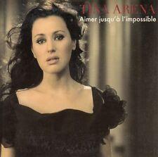 CD SP 3T TINA ARENA *AIMER JUSQU'A L'IMPOSSIBLE*