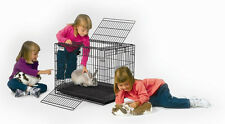 MIDWEST WABBITAT CAGE. RABBIT CAGE. GUINEA PIG CAGE. 25 X 19 X 20