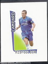 Merlin Fútbol - 2008 Premier League Pegatina no 169-Frank Manchester-Chelsea