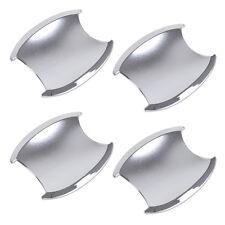 4stk Chrom Türgriffschalen Schüssel für Honda CRV CR-V Türgriff Cup decken NEU
