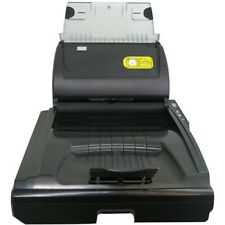Plustek PL2546 Duplex Color Scanner with ADF / Flatbed NEW