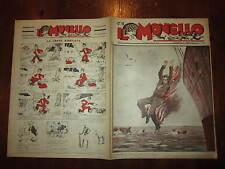 IL MONELLO ANNO V° NUMERO 202 DEL 18 MARZO 1937