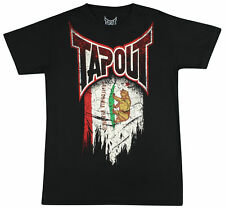 Tapout World Collection Cali T-shirt (Black) - Small