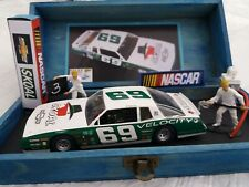 CHEVROLET,MONTECARLO,Scalextric,SLOT,BUMSLOT,SUPERSLOT,NASCAR,IMSA,CUSTOM MADE