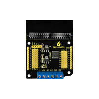 DC 6V-12V Motor Driver Breakout Expansion Board for BBC Micro Bit MicroBit