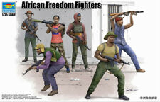 Trumpeter 1/35 African Freedom Fighters # 00438