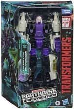 Transformers Generations War For Cybertron Earthrise Snapdragon