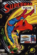 Comics Français  SAGEDITION  Superman Poche  N° 50