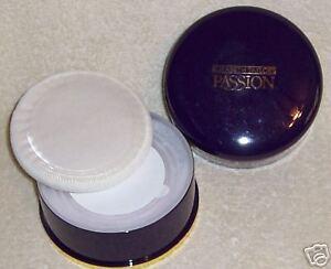 """PASSION"" Perfumed Dusting Powder"