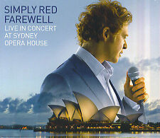 Simply Red : Farewell - Live in concert (DVD + CD)