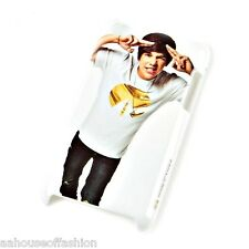 Austin Mahone Girl's Hard Case for iPod Touch 4 NEW