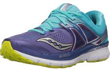 Saucony Triumph ISO 3 Size 5 D (w) Wide EU 35.5 Women's Running Shoes S10347-1