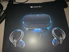Oculus Rift S vr Headset full bundle with box(Virtual Reality Headset)