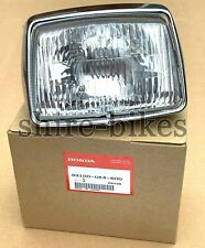NEW GENUINE Honda Head Light Cub C50 12V, C70 12V, C90 12V (33100-GK4-600)