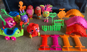 Vtg 1969 Mattel UPSY DOWNSY LIDDLE KIDDLE ERA DOLLS AND ACCESSORIES