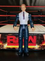 JBL - Basic Series 67 - WWE Mattel Wrestling Figure