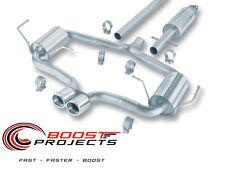 Borla 2004-2006 Mini Cooper S  Cat-Back™ Exhaust S-Type 140119