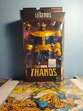 Thanos Marvel Legends