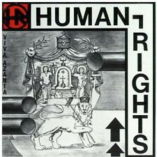 H.R., HR - Human Rights [New CD]