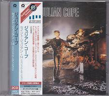 JULIAN COPE - saint julian 2 CD japan edition