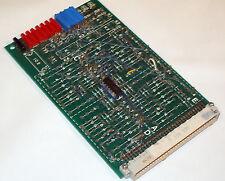 BOFORS ELEKTRONIK H-2-KC-1 Filter Card PCB Circuit Board Module