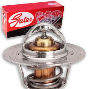 Gates Coolant Thermostat for 1960-1966 Austin Mini 0.8L L4 - Antifreeze yg