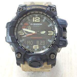 CASIO G-SHOCK GWG-1000DC-1A5JF Wristwatch #9225