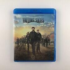 Falling Skies - Series 2 - Complete (Blu-ray, 2012)