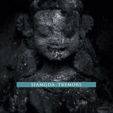 SIAMGDA Tremors CD 2014 ant-zen