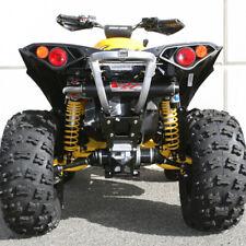 Big Gun EVO U Slip On Pipe Muffler Can Am Renegade 570 850 1000 XXC 2012-19