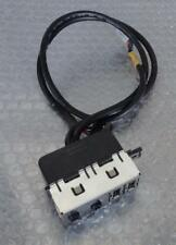 HP Compaq 487626-001 3010 Pro Front USB, Audio, IO Input Output Panel and Cables