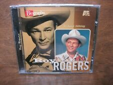 Roy Rogers A Musical Anthology