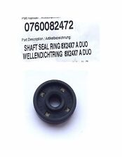 NEW KTM SHAFT SEAL RING FOR WATER PUMP 105 125 144 200 250 SX EXC SM 0760082472