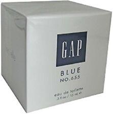 Gap Blue No 655 Eau de Toilette 0.5oz / 15ml - Sealed