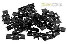 20x LEGO® Technic 57518 große Kettenglieder NEU 5 x 1,5 schwarz 88323