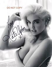 """Kate Upton Reprint Signed 8x10"""" Photo #4 RP Sports Illustrated Swimsuit Model"""