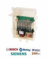 Modulo control motor lavadora Balay Neff Bosch Siemens 11005791