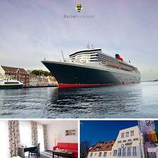 3 Tage Städtereise Hamburg Familienurlaub im Hotel ACHAT Plaza Kurzurlaub Heide
