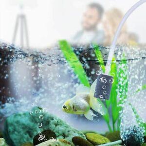 2021 Aquarium Fish Tank Oxygen Air Pump Efficient Ultra Silent USB Oxygen Pump